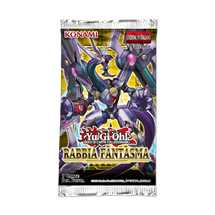 Busta YGO Phantom Rage 1a ed. display 24 buste