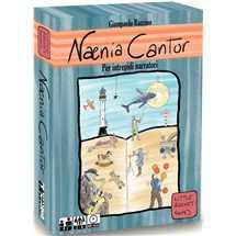 Naenia Cantor - Per Intrepidi Narratori