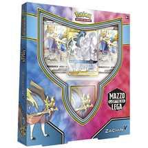 Mazzo Pokemon Lotta di Lega Zacian-V