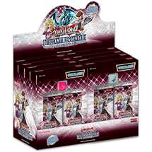Display 8x Legendary Duelists: Season 2