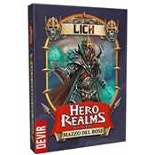 Hero Realms - Boss Deck Lich