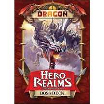 Hero Realms - Boss Deck Drago