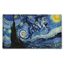 22556 Dragon Shield Playmat - Starry Night