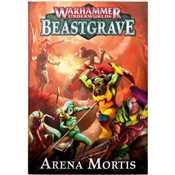 110-92 Warhammer Underworlds Beastgrave Arena Mortis