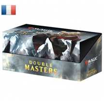 MTG - Double Masters Draft Booster Display (24 Packs) In Francese