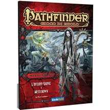 Pathfinder L'Inferno Giunge a Westcrown