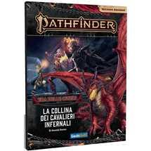 Pathfinder La Collina dei Cavalieri Infernali