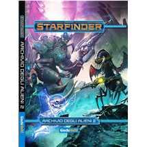 Starfinder Archivio degli Alieni 2