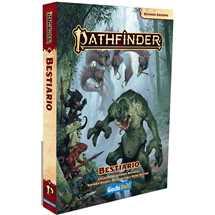 Pathfinder Bestiario (Seconda Edizione)