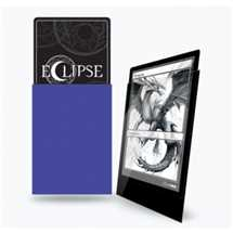 E-15610 Deck Protector Gloss Eclipse - Royal Purple (100 Sleeves)