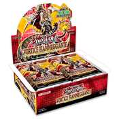 Box YGO Blazing Vortex 1a ed. display 24 buste