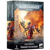 48-39 Primaris Techmarine