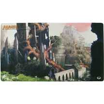 Playmat - Tappetino - Magic Irruzione - Stomping Ground