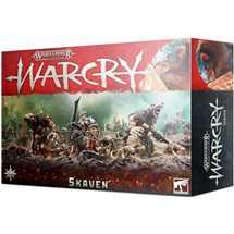 111-60 Warcry Skaven