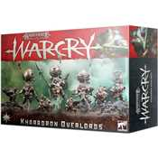 111-61 Warcry Kharadron Overlords
