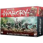 111-62 Warcry Flesh-Eater Courts