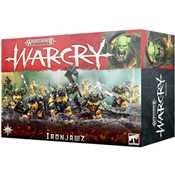 111-63 Warcry Ironjawz