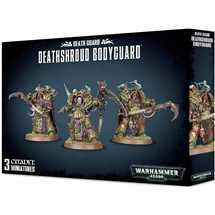 43-50 Deathshroud Bodyguard