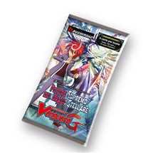 Busta CF Vanguard GBT03 Potere Supremo del drago Stellare