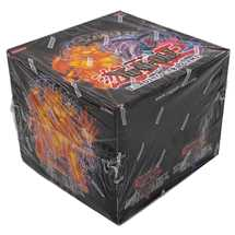 Yu-Gi-Oh! Blaze of Destruction / Fury from the Deep 1st edition - 1 edition