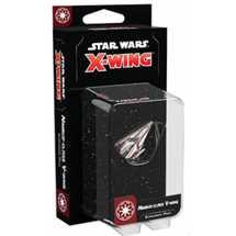 FFG - Star Wars X-Wing 2nd Ed: Nimbus-Call V-Wing Expansion Pack - EN