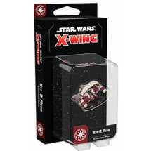 FFG - Star Wars X-Wing 2nd Ed: Eta-2 Actis Expansion Pack - EN