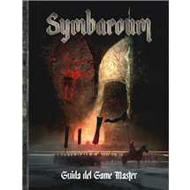 Symbaroum Guida al Dungeon Master