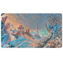 E-18432 UP - Playmat for Magic The Gathering - Double Masters V3