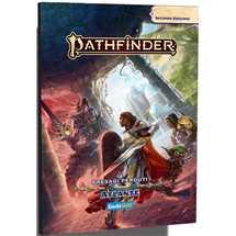 Pathfinder Presagi Perduti Atlante (Seconda Edizione)