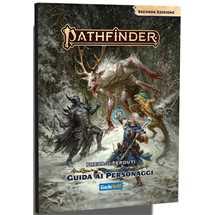 Pathfinder Presagi Perduti Guida ai Personaggi (Seconda Edizione)