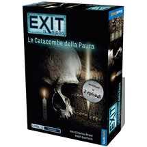 Exit - Le Catacombe della Paura