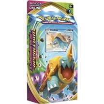 Mazzo Pokemon Spada e Scudo Voltaggio Sfolgorante ITA Drednaw