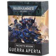 40-20 Warhammer 40000 Carte Guerra Aperta