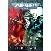 40-02-02 Warhammer 40,000 Libro Base