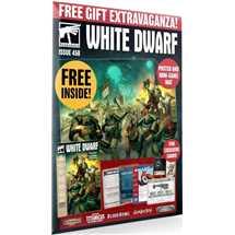 White Dwarf - Novembre 2020 (458)