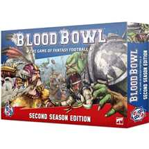 200-01 Blood Bowl - Second Season Edition