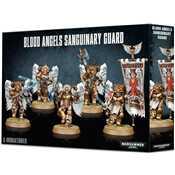 41-08 Blood Angels Sanguinary Guard