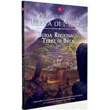 Avventure nella Terra di Mezzo - Guida Regionale: Terre di Brea