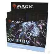 MTG - Kaldheim Collector Booster Display (12 Packs)