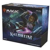 MTG Kaldheim Set Bundle