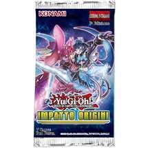 Busta YGO Genesis Impact 1a ed.