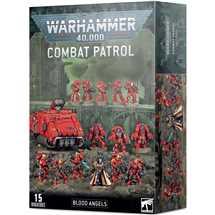 41-25 Blood Angels Pattuglia da Combattimento