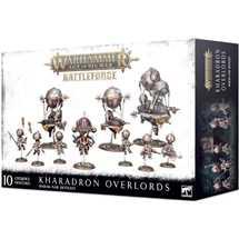 84-41 Kharadron Overlords Barak-Nar Skyfleet