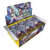 Fow Force of Will S2 The Magic Stone War - Zero  Box 36 Buste ITA