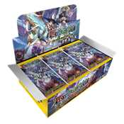 Fow Force of Will S2 The Magic Stone War - Zero  Box 36 Buste ING
