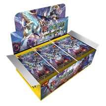 Fow Force of Will S2 La Guerra de la Piedra Mágica – Zero Box 36 Buste ESP