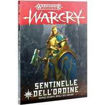111-39 Warcry Sentinelle dell'Ordine