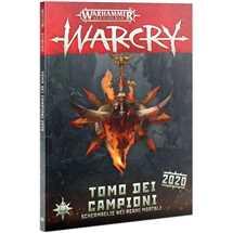 111-38 Warcry Tomo dei Campioni 2020