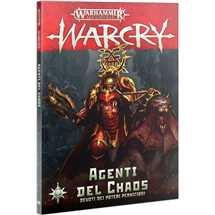 111-40 Warcry Agenti del Chaos