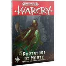 111-72 Warcry Portatori di Morte